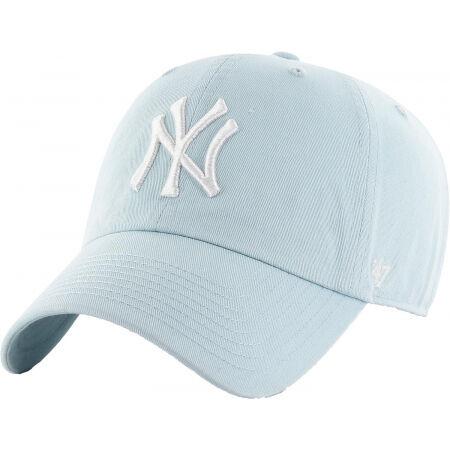 47 MLB NEW YORK YANKEES CLEAN UP