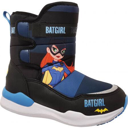 Warner Bros COOLIN BATGIRL - Dětská zimní obuv