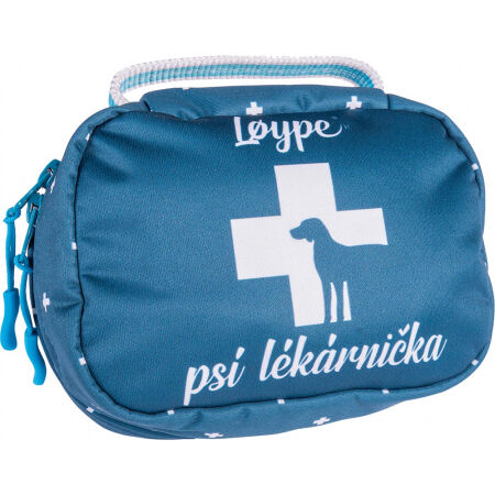 Løype DOG FIRST AID KIT
