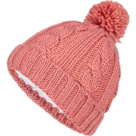 Lewro CHIA - Dívčí pletená čepice