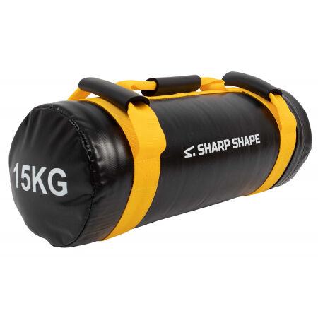 SHARP SHAPE POWER BAG 15KG