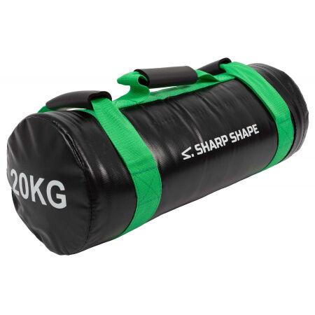 SHARP SHAPE POWER BAG 20KG