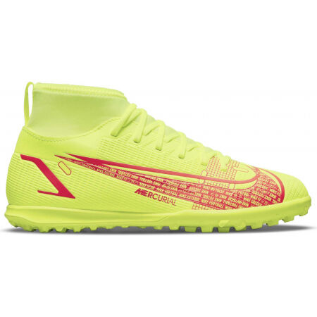Nike JR MERCURIAL SUPERFLY 8 CLUB TF