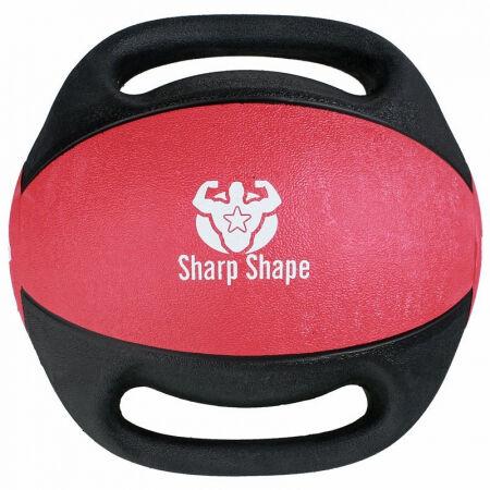 SHARP SHAPE MEDICINE BALL 4KG