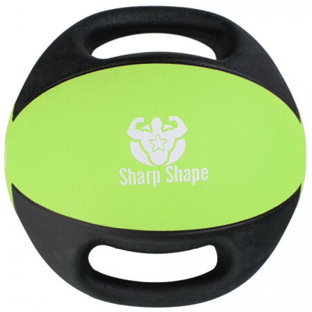 SHARP SHAPE MEDICINE BALL 8KG