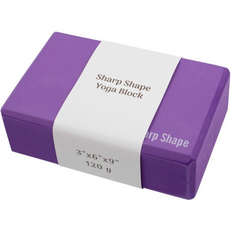 SHARP SHAPE YOGA BLOCK