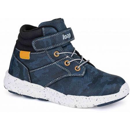 Loap BUBBLE - Dětské zimní boty
