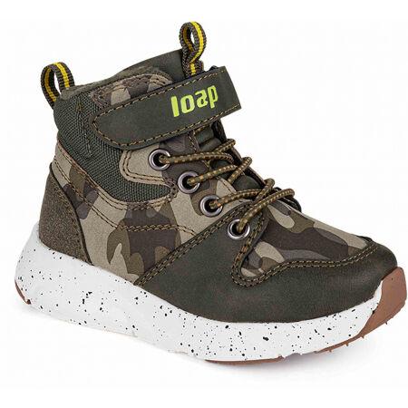 Loap RACLIF - Dětské zimní boty