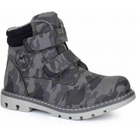 Loap WING - Dětské zimní boty
