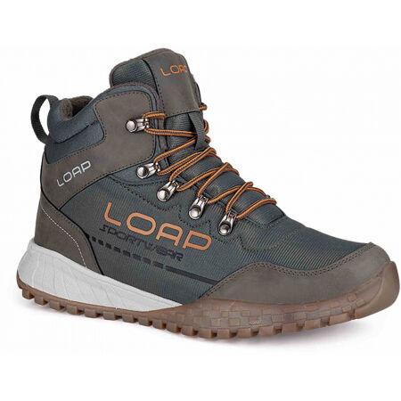 Loap TUBE - Pánské zateplené outdoorové boty