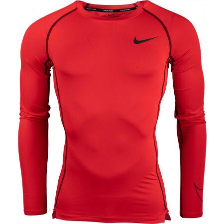 Nike NP DF TIGHT TOP LS M