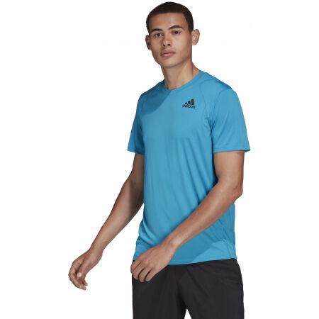 adidas CLUB 3 STRIPES TENNIS T-SHIRT