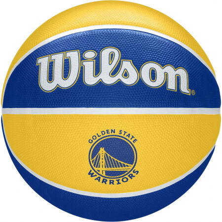 Wilson NBA TEAM TRIBUTE WARRIORS