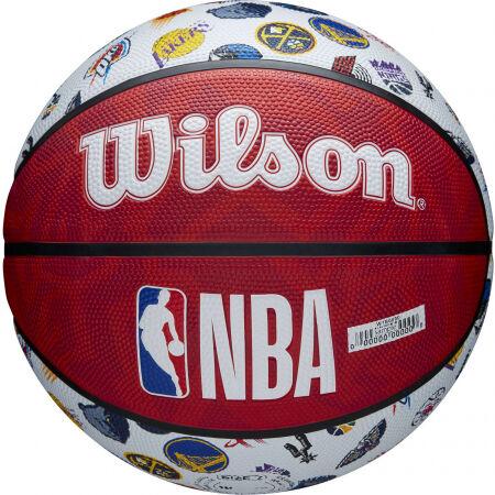 Wilson NBA ALL TEAM BALL