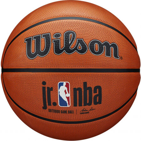 Wilson JR NBA AUTH SERIES