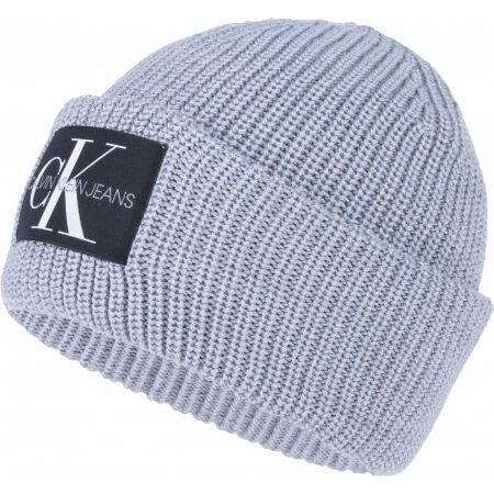 Calvin Klein BEANIE WL - Dámská zimní čepice