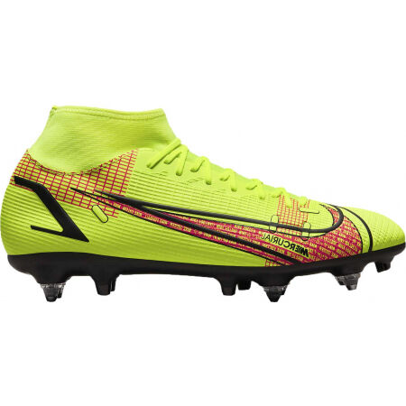Nike MARCURIAL SUPERFLY 8 ACADEMY SG-PRO AC