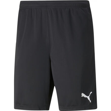 Puma INDIVIDUALRISE SHORTS - Pánské fotbalové šortky
