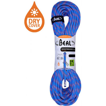 BEAL BOOSTER III 9,7mm 60m