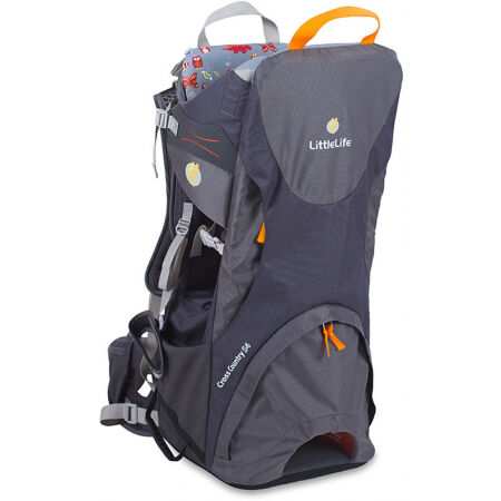 LITTLELIFE CROSS COUNTRY S4