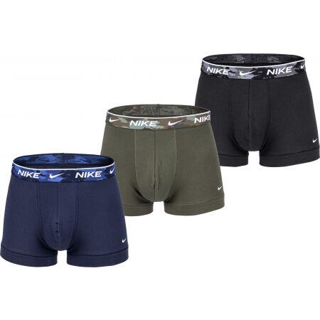 Nike EDAY COTTON STRETCH - Pánské boxerky