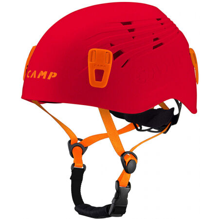 CAMP TITAN