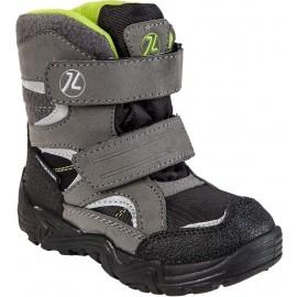 Junior League SIGYN - Dětská zimní obuv