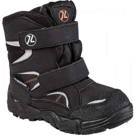 Dětská zimní obuv - Junior League SIGYN - 1