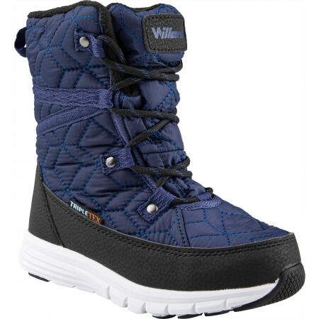 Willard CASSANDRA II WP - Dětská zimní obuv
