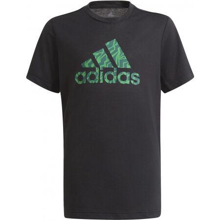 adidas AR PRME TEE - Chlapecké tričko