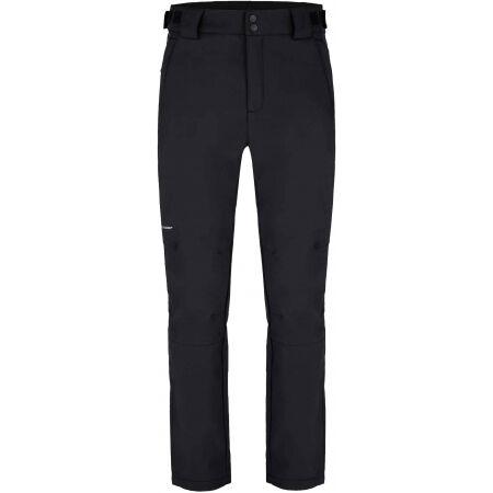 Loap LEDIK - Pánské softshellové kalhoty na lyže