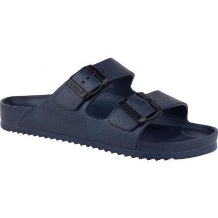 Coqui KONG - Dětské pantofle