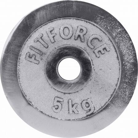 Fitforce PLC 5KG 30MM