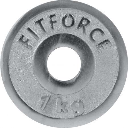 Fitforce PLC 1KG 30MM