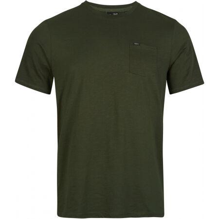 O'Neill JACKS BASE SS T-SHIRT - Pánské tričko