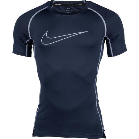 Nike NP DF TIGHT TOP SS M