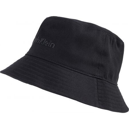 Calvin Klein DARK ESSENTIAL BUCKET HAT