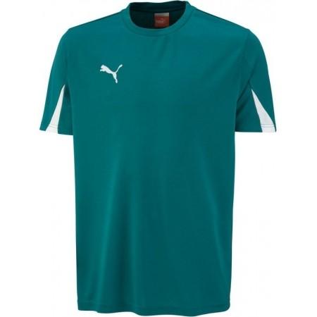 Sportovní pánské triko - Puma SHIRTS SS TEAM