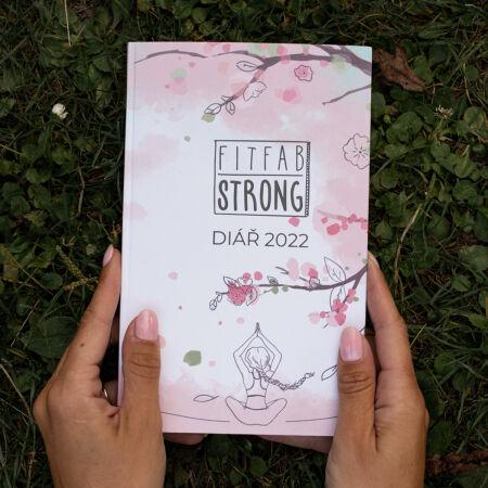 Fitfab Strong DIÁŘ 2022