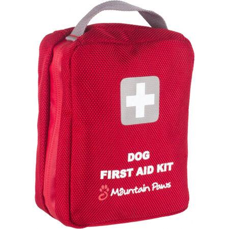 MOUNTAINPAWS DOG FIRST AID KIT