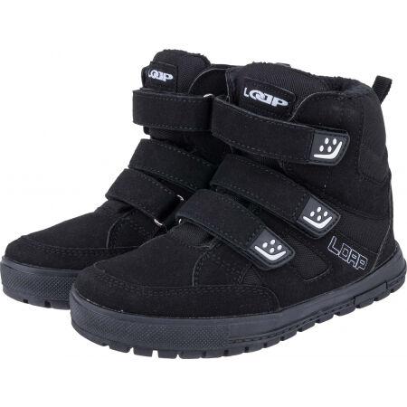 Dětské zimní boty - Loap VOICE - 3