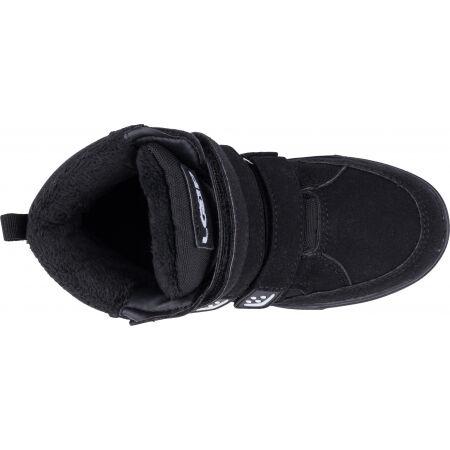 Dětské zimní boty - Loap VOICE - 4