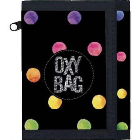 Oxybag OXY STYLE MINI DOTS