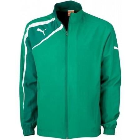 Puma SPIRIT WOVEN JACKET JR - Dětská sportovní bunda
