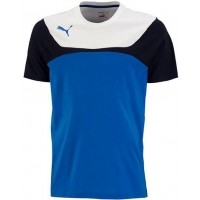Puma ESITO 3 LEISURE TEE JR
