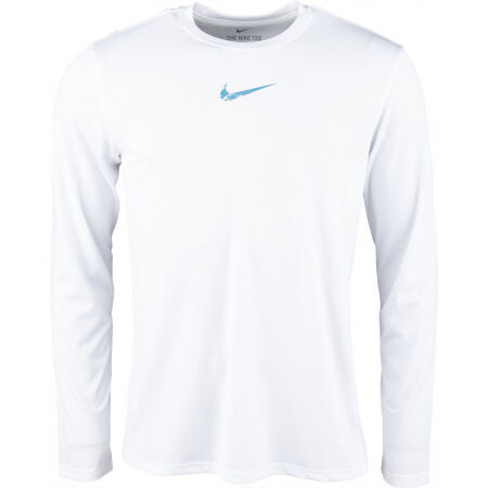 Nike DF TEE LS LGD SC M