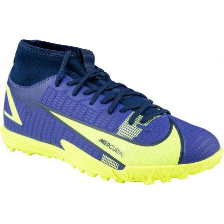 Nike MERCURIAL SUPERFLY 8 ACADEMY TF JR