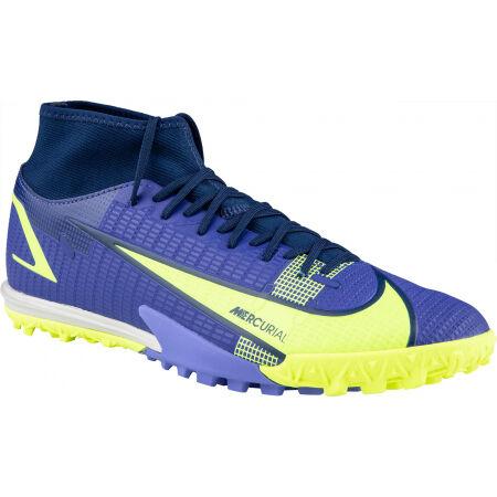 Nike MERCURIAL SUPERFLY 8  ACADEMY TF