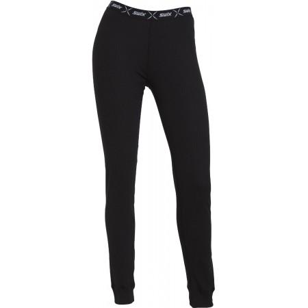Funkční kalhoty - Swix STARX BODYW PANTS WOMENS - 1