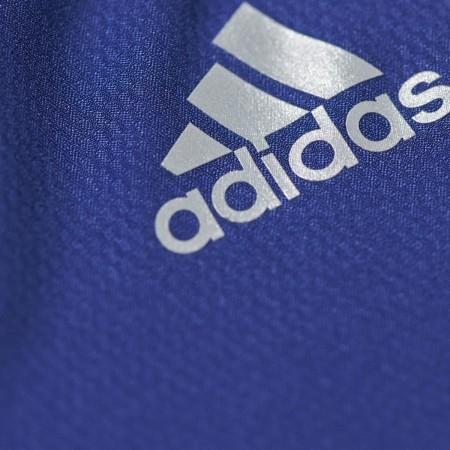 Pánská sportovní bunda - adidas F50 ME WOV JACKET - 4
